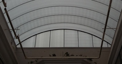 Dome Skylight